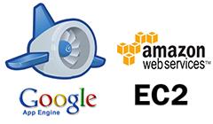 webシステム開発 GoogleAppEngine